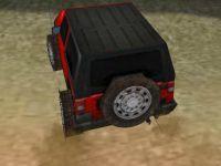 3D Jeep