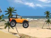 Jeep Fahrt